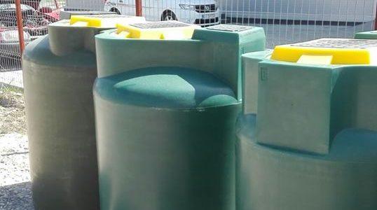 Fose septice ecologice - Solutii simple ecologice - Un produs oferit de EcoColect Brasov